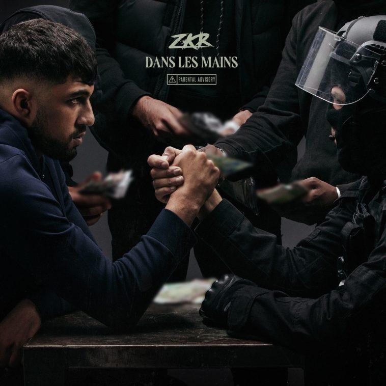 L'avenir « Dans les mains » de ZKR