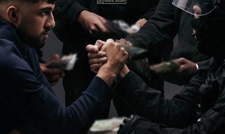 ZKR tient le rap game « Dans les mains » et fait sensation