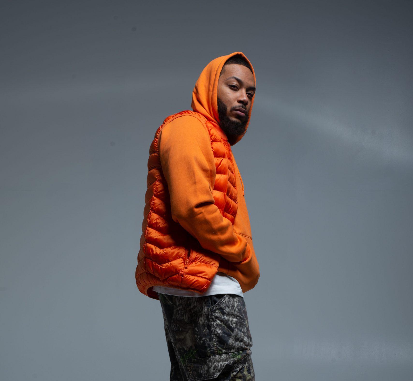 Le Rap de Jewel Usain : c'est conter des histoires vraies | «Mode Difficile» (Interview)