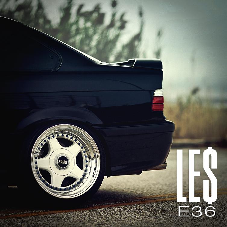 Le$-E36-Cover