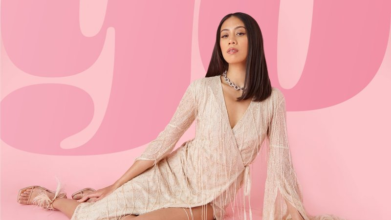Danelle Sandoval exposes Asian Woman fetishization with her song «Go»