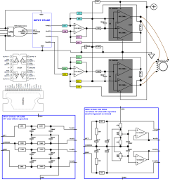 generic electronic diagram for all usb audio devices click to enlarge  [ 1250 x 1335 Pixel ]