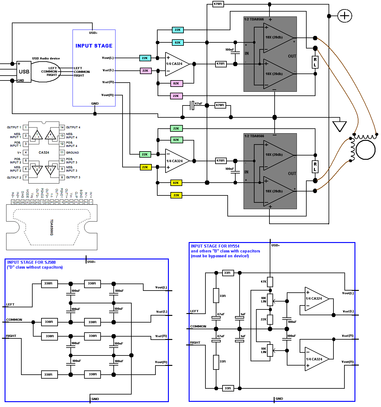 hight resolution of generic electronic diagram for all usb audio devices click to enlarge