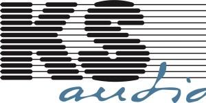 KS Audio Logo
