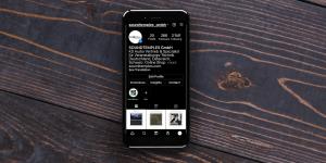 Instagram Profil Soundtemples