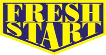 Fresh Start Cleaning Logo