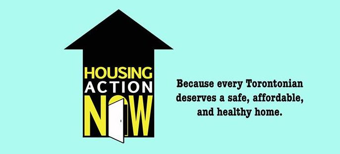 Housing Action Now Logo