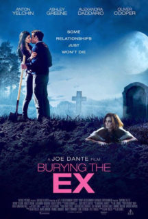 Burying the Ex Lied - Burying the Ex Musik - Burying the Ex Soundtrack - Burying the Ex Filmmusik
