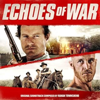 Echoes of War Song - Echoes of War Music - Echoes of War Soundtrack - Echoes of War Score