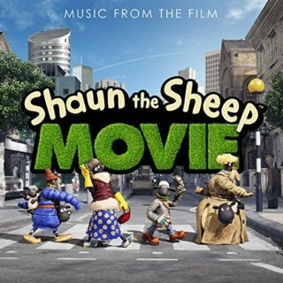 Shaun the Sheep Song - Shaun the Sheep Music - Shaun the Sheep Soundtrack - Shaun the Sheep Score