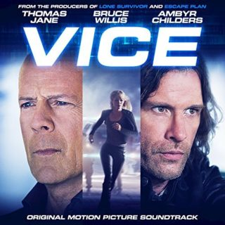 Vice Canciones - Vice Música - Vice Soundtrack - Vice Banda sonora