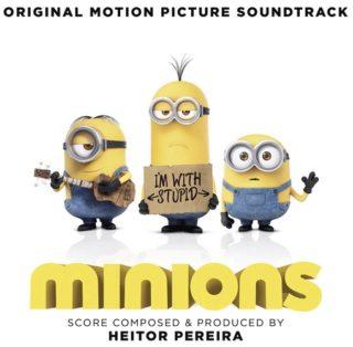 Minions Canciones - Minions Música - Minions Soundtrack - Minions Banda sonora
