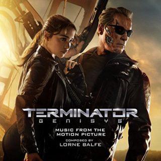 Terminator 5 Genisys Lied - Terminator 5 Genisys Musik - Terminator 5 Genisys Soundtrack - Terminator 5 Genisys Filmmusik