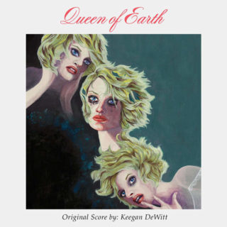 Queen of Earth Song - Queen of Earth Music - Queen of Earth Soundtrack - Queen of Earth Score
