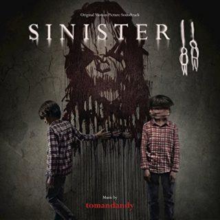 Sinister 2 Canciones - Sinister 2 Música - Sinister 2 Soundtrack - Sinister 2 Banda sonora