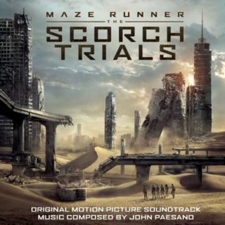 The Maze Runner 2 The Scorch Trials Song - The Maze Runner 2 The Scorch Trials Music - The Maze Runner 2 The Scorch Trials Soundtrack - The Maze Runner 2 The Scorch Trials Score