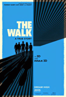 The Walk Lied - The Walk Musik - The Walk Soundtrack - The Walk Filmmusik