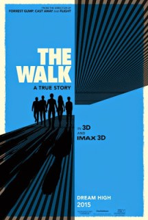 The Walk Song - The Walk Music - The Walk Soundtrack - The Walk Score