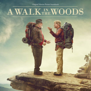 A Walk in the Woods Lied - A Walk in the Woods Musik - A Walk in the Woods Soundtrack - A Walk in the Woods Filmmusik