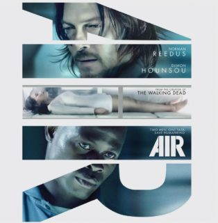 Air Song - Air Music - Air Soundtrack - Air Score