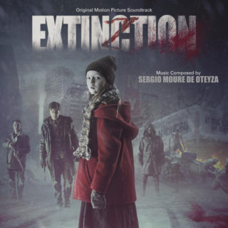 Extinction Song - Extinction Music - Extinction Soundtrack - Extinction Score