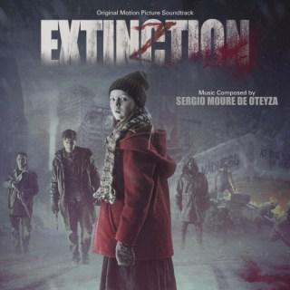 Extinction Song - Extinction Music - Extinction Soundtrack - Extinction Score