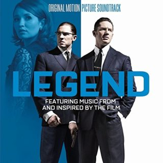 Legend Canciones - Legend Música - Legend Soundtrack - Legend Banda sonora