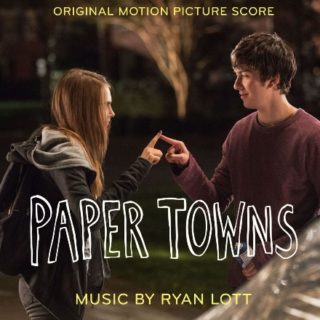 Paper Towns Film Filmmusik