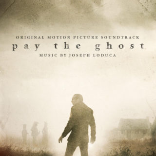 Pay the Ghost Canciones - Pay the Ghost Música - Pay the Ghost Soundtrack - Pay the Ghost Banda sonora