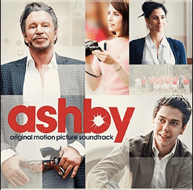 Ashby Canciones - Ashby Música - Ashby Soundtrack - Ashby Banda sonora