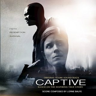 Captive Lied - Captive Musik - Captive Soundtrack - Captive Filmmusik