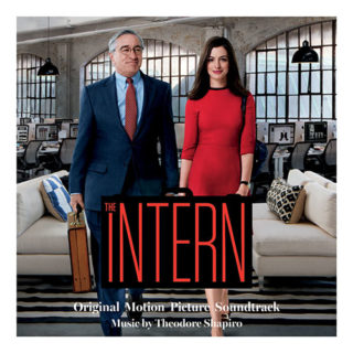 The Intern Song - The Intern Music - The Intern Soundtrack - The Intern Score