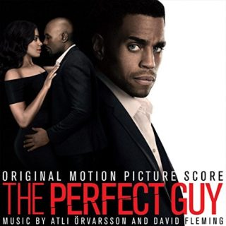 The Perfect Guy Canciones - The Perfect Guy Música - The Perfect Guy Soundtrack - The Perfect Guy Banda sonora