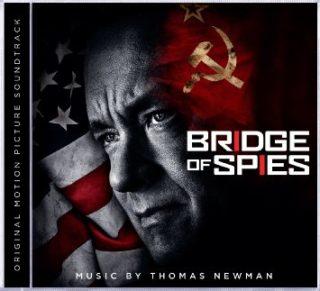 El puente de los espías Canciones - El puente de los espías Música - El puente de los espías Soundtrack - El puente de los espías Banda sonora