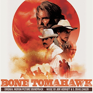Bone Tomahawk Canciones - Bone Tomahawk Música - Bone Tomahawk Soundtrack - Bone Tomahawk Banda sonora