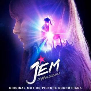 Jem y los hologramas Canciones - Jem y los hologramas Música - Jem y los hologramas Soundtrack - Jem y los hologramas Banda sonora