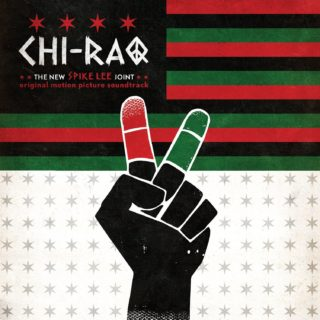 Chi-Raq Song - Chi-Raq Music - Chi-Raq Soundtrack - Chi-Raq Score