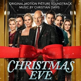 Christmas Eve Canciones - Christmas Eve Música - Christmas Eve Soundtrack - Christmas Eve Banda sonora