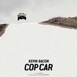 Cop Car Song - Cop Car Music - Cop Car Soundtrack - Cop Car Score