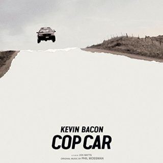 Cop Car Chanson - Cop Car Musique - Cop Car Bande originale du film - Cop Car Musique du film