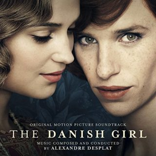 The Danish Girl Song - The Danish Girl Music - The Danish Girl Soundtrack - The Danish Girl Score