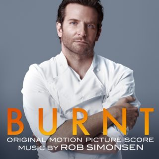 Burnt Film Score