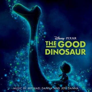 The The Good Dinosaur Song - The The Good Dinosaur Music - The The Good Dinosaur Soundtrack - The The Good Dinosaur Score