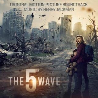 La 5ème vague Chanson - La 5ème vague Musique - La 5ème vague Bande originale - La 5ème vague Musique du film