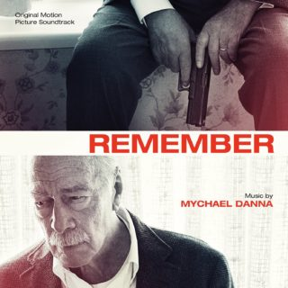 Remember Song - Remember Music - Remember Soundtrack - Remember Score