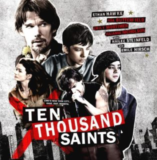 Ten Thousand Saints Song - Ten Thousand Saints Music - Ten Thousand Saints Soundtrack - Ten Thousand Saints Score