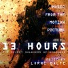 13 hours The Secret Soldiers of Benghazi - Take a look to the official track list of the soun...