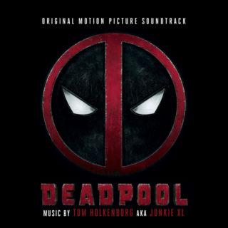 Deadpool Song - Deadpool Music - Deadpool Soundtrack - Deadpool Score
