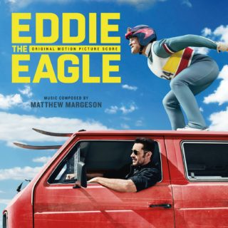 Eddie the Eagle Film Score