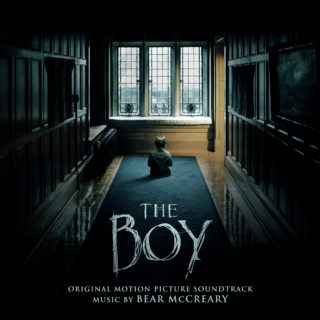 The Boy Song - The Boy Music - The Boy Soundtrack - The Boy Score